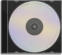 CD-R VERBATIM 210MB