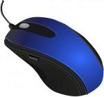 A4tech myš X-710BK, OSCAR Game, 2000DPI, černá